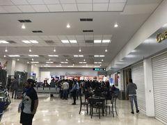 メキシコシティ国際空港 (MEX)