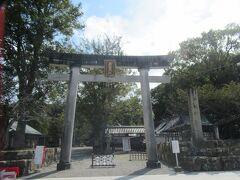 世界遺産の闘鶏神社にお参りしました。