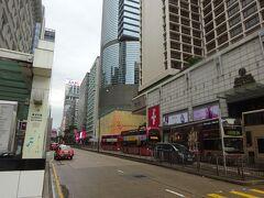 香港で宿泊するのは尖沙咀にあるシェラトン香港 ホテル&タワーズ。 目抜き通りであるネイザン・ロードに面したそごうの上にあり便利な場所です。