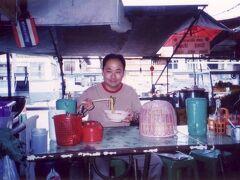 ◆またまた突然のバンコク! 2000/05/15 - 2000/05/19 https://4travel.jp/travelogue/10009626  タイ航空就航40周年記念の4万円チケットでバンコクへ。 高級エステや高級タイ料理、フレンチフルコースはもちろん 屋台で20バーツの麺も楽しみました!