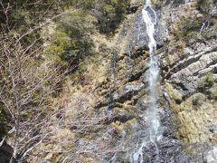 そしてこれが十二滝です