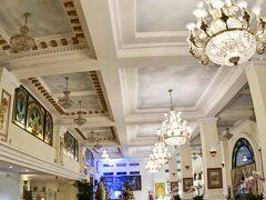 【ーMajestic Saigon Hotel マジェステック ホテル サイゴンー】  LCCなので、手荷物は、7kg以下でなければ、有料で預けさせられます。