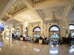 【ーMajestic Saigon Hotel マジェステック ホテル サイゴンー】  バンコクーホーチミンの往復で、US$174.32(約18,652円なり)