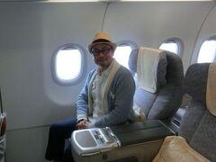 ◆マイル修行シンガポール~フライト編 2014/04/14 - 2014/04/17 https://4travel.jp/travelogue/10877666  89年からスタアラ系はUAにずっと貯めてきたのですが 最近の米系は改悪が多く・・・  そろそろ乗り換え? ということでエーゲ航空のMiles&Bonusで スタアラゴールド目指して 初めてのマイル修行しちゃいました。  でも出発前日に生放送で放送事故をしてしまい・・・ (偉い方々のおかげで数日後に事故扱いにはなりませんでしたが・・・) 落ち込み&反省しながらの旅になりました。  ■Itinerary■ ●4月15日(月)  CA184  羽田(08:30)→北京(11:20) ※Cで2626マイル  CA4108 北京(14:00)→成都(17:00) ※Fで2874マイル  CA403  成都(20:00) →   ●4月15日(火)          →シンガポール(00:40) ※Cで4052マイル  ●4月17日(木)  CA404 シンガポール(2:00)→成都(6:30)の予定が・・・   成都が嵐のため着陸できず一時、貴陽にダイバード   3時間後に飛び立ち成都到着(10:38) ※Cで4052マイル     予約したCA4107 成都(10:00)→北京(12:30)に乗れず  CA1406 成都(12:00)→北京(14:20)に振り替え   しかし、このフライトもディレイ。   成都発は(12:50)北京には15時半に到着。※Fで2874マイル   CA183 北京(17:10)→羽田(21:30)   これも出発が遅れ羽田着は(22:05) ※Cで2626マイル