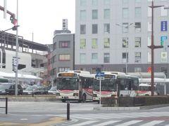 「今日のゴール 熊谷駅」11:57到着。