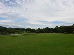 さて、岡山市に来たので後楽園へ行きましょう。 先月、金沢の兼六園に行ったところです。三大庭園を2つも制覇してしまいました。
