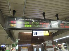 旅のスタートは東京駅から。成田空港からの出発になるためNEXで成田へ向かいます。