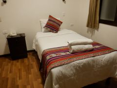 ホテル サンタマリア