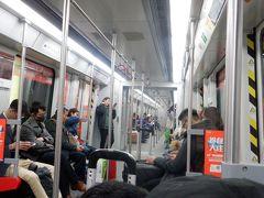 また中国に来ようと羊城通カードを払い戻しませんでした。4月のテレビで北京ではスマホでQRコードを読み取らないとバスに乗れなくなったそうですが、次に行ったときに日本人は乗れるのでしょうか。