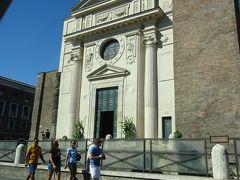サン・二コラ聖堂。