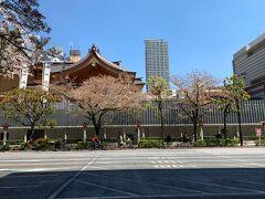 早めに水天宮に到着 日本酒利き歩き開始前にお昼ご飯にします。