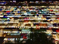 【ラチャダー鉄道市場 Train Night Market Ratchada】  これ...