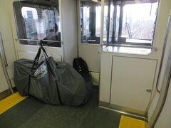 06:08 金山駅で東海道本線に乗り換え浜松駅まで行きます。