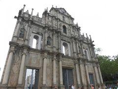 その日は聖ポール大聖堂を訪問。