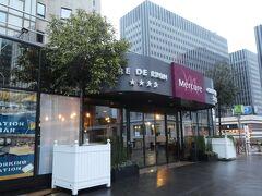 パリ3日目はマルシェに行ってみたいと思い、ホテルのあるガールドリヨン駅から近くのアリーグルの市場まで徒歩で出掛けました。