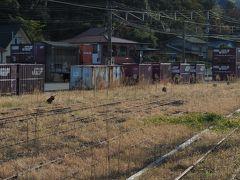 有田町も言わずと知れた陶磁器の町ですが 有田駅周辺には実は見どころは少ないのです。  トンバイ塀などの観光スポットや 著名窯元のショールームなどが 集まっているのは一駅先の上有田駅周辺。  上有田は以前行ったこともあるので 今回はこのままハウステンボスへ戻ります…  次回はまだ行ったことのない伊万里も一緒に 再び訪れたいと思う波佐見でした(*^^*)