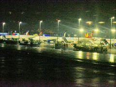 サビハ ギョクチェン国際空港 (SAW)