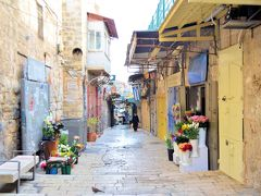 As-Sayyda street。