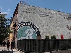 ニューヨークのビールと言えば、のBrooklyn Brewery。