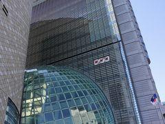 NHK大阪放送局