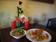 Miss Lyでベトナム料理