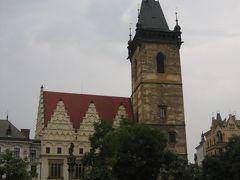 新市街市庁舎