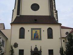 雪の聖母教会