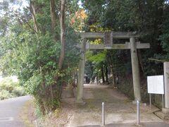 北山の辺の道を歩いて奈良市街へ