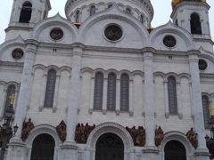 救世主キリスト聖堂