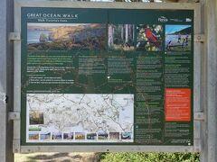 グレート・オトウェイ国立公園内にあるグレートオーシャンウォークと呼ばれる遊歩道はトレッキングに最適です。国立公園を抜けて海洋国立公園を見下ろす風光明媚なトレッキングコースは、この後訪れたリゾート地のアポロベイから12人の使徒のすぐ近くまで約91キロに及び、テントを持って1週間くらいで走破できるそうです。お薦めのベストコースは、ケープ・オトウェイからエール川への10キロのコースです。オーストラリア屈指の無人ビーチ『ステーションビーチ』へ立ち寄ることもできます。片道約4時間なのでトライするには手頃です。