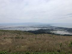 寒風山(秋田県男鹿市)
