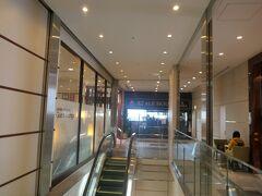 10:50 錦糸町にある本日宿泊するホテルに到着。荷物を預けました。