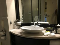 インターコンチネンタル東京ベイベイビュールーム  バスルーム