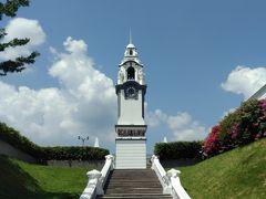 Birch Memorial Clock Tower、 (1909年にペラの最初の英国居住者であるジェームズ・バーチを記念して建てられました。バーチは1875年に地元のマレー族の首長によってPasir Salakで殺害されました)、立派な時計塔ですが遠くから眺めるだけ。