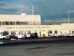 アルバカーキ国際空港 (ABQ)