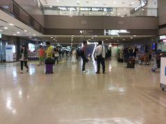 成田空港では「Youは何しに日本へ」の取材やっていました(笑)。最後までお読みくださり、ありがとうございました。