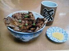元祖豚丼ばんちょう
