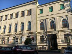 ベラルーシ民族歴史文化博物館