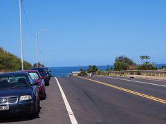 ーーー5月15日ーーーー 今日から、モールがオープンする。結構道が渋滞してきました。  いよいよ、ハワイもハワイ内でまちが動き出しました。  明日からは、ピーチもオープンする。2カ月間も Stay @ Homeの。子供さん  親御さんも大変だったと思う。いよいよ、明日たら、子供たちも海に行けるね。