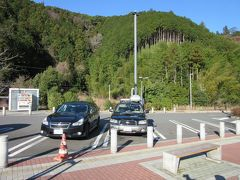時刻は9:00  静岡SAに到着 東名川崎IC-静岡SA 160kmを105分 平均91km/h 早朝時間帯では無くそれなりに車もいたので、こんなものでしょう