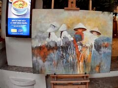 【黄昏時のホーチミンの街を歩く】  これだけ近代化が進んだベトナムの本来の姿、田舎に行くとこんな風景がたくさんまだ見れるのでしょうね~