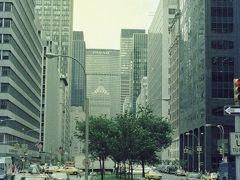 Park Avenue.
