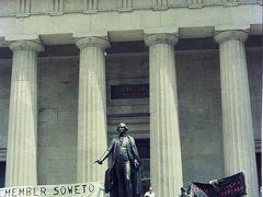 Federal Hall.
