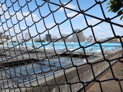 【東京都下水道局三河島水再生センター】 隣が荒川自然公園  □東京都下水道局三河島水再生センターの上に、この公園が造成された。
