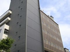 萃香園ホテル外観