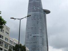 ビテクスコ フィナンシャルタワー。  (11:26)