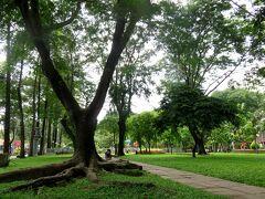 9月23日公園を散歩。  (13:39)