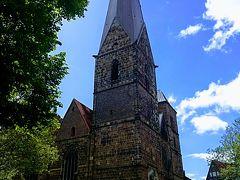 リープフラウエン教会