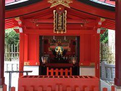 お次は九頭龍神社でもコロナ退散をお願いさせてもらいました(^_^)