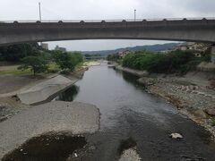 飯能河原から上流は吾妻峡と言うそうです。 飯能に長いこと住んでいて知らなかった。